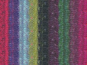 Noro Taiyo Sock 44 Farbrapport