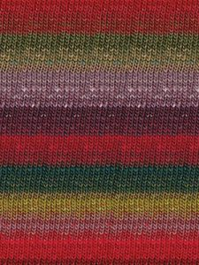 Noro Taiyo 4ply 23 Farbrapport