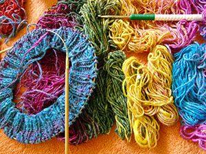 Noro Silk Garden Sock 87