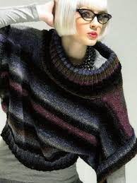 Noro Yuzen 9 Damen-Pullover