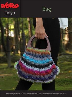Noro Taiyo 50 Tasche