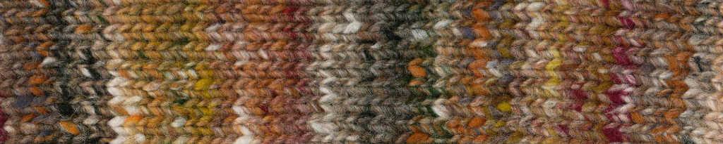 Farbrapport #12 Naturtöne