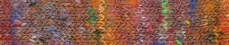 Der Farbrapport des Kotori-Norogarns #06 - Farb-Beschreibung auf der Noromaniac-Garn-Seite