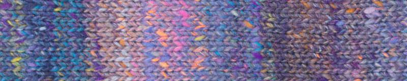 Der Farbrapport der Fsrbe #13 - Farb-Beschreibung auf der Noromaniac-Garn-Seite