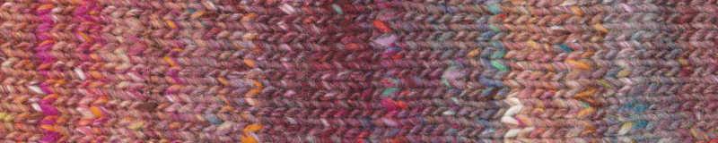 Der Farbrapport des Kotori-Norogarns #16 - Farb-Beschreibung auf der Noromaniac-Garn-Seite