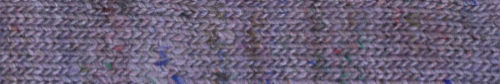 Fujisan ist der Name der Garnfarbe #16, ein abgetönter Fliederton – Garnrezension Noromaniac