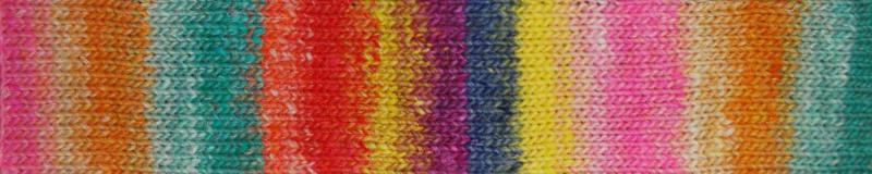 Neue Farbe #483 der Noro Silk Garden als eine der Noro-Neuheiten 2020 - noromaniac