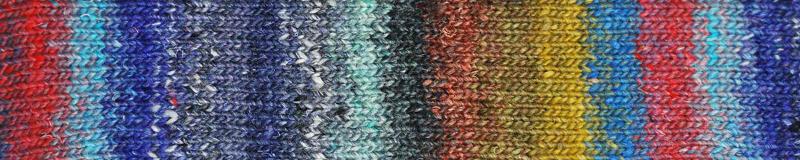 Neue Farbe #494 der Noro Silk Garden - noromaniac