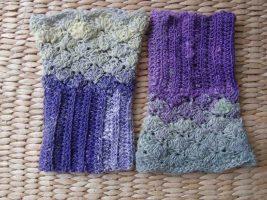 Lilalarium Noro Taiyo Sock 30 Handschmeichler für Noromaniac
