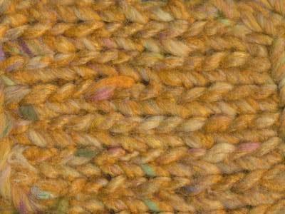 Die Farbe 21, genannt Maizuru bzw. Pumpkin, deutsch Kürbis, auch hier mit andersfarbigen kleinen Sprenkeln. Noromaniac