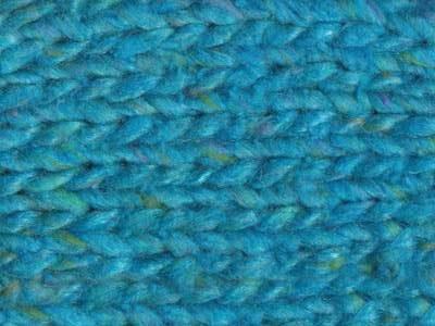 Die Farbe 21, genannt Maizuru, ein kräftiges Türkis-Blau mit den typischen Sprenkel. Noromaniac