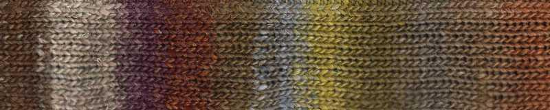 Noromaniac Farbe des Garns #08 Nummazu der Farbrapport