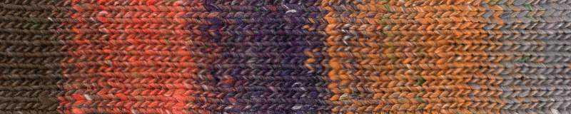 Farbe #14 Ashibetsu Norogarn - Noromaniac