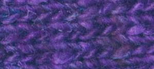 """Die Farbe Lila des Garns Noro Silk Garden Sock solo #28 """"Yanai"""""""