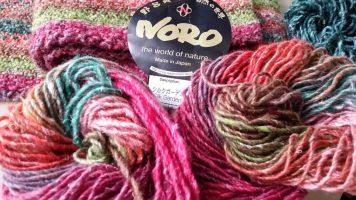 Noro Silk Garden / Solo