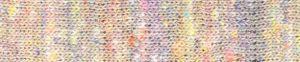 Farbe 01 Naha, ein Pastell-Natur-Ton mit zartgelben und fliederfarbenem Schimmer und bunten Pastellflakes
