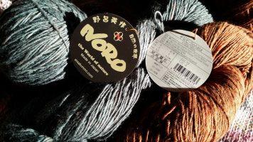 Noro Sonata – Ein Solo-Garn ganz ohne Wolle