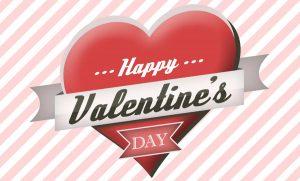 """Alles Liebe zum Valentinstag """"Do you love me?"""" Bin gespannt auf deine Antwort. Deine Noromaniac"""