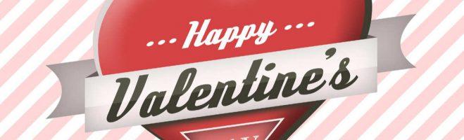 Do you love me – (k)eine Frage zum Valentinstag